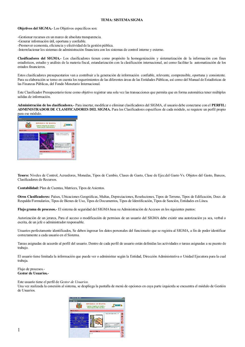 SOFTWARE CONTABLE Y FINANCIERO - Active Textbook
